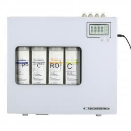 新款箱式厨房净水器家用直饮自来水纯水机ro反渗透直饮机