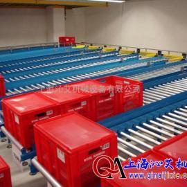 上海厂家供应动力滚筒输送机 无动力滚筒线 辊筒流水线 举报