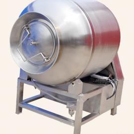 天嘉GR-300不锈钢快速腌制牛肉入味 真空滚揉机