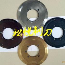 消防管道液压切管机刀片219电动切管机切刀锯片生产厂家