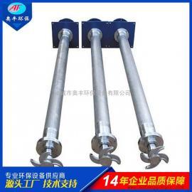 长期供应优质涡凹曝气机 山东气浮曝气机生产厂家 不锈钢材质