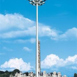 供应10米12米15米18米20米足球场高杆灯杆 广场路灯 篮球场高杆灯