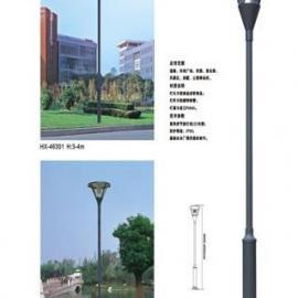 LED厂家专业生产 庭院灯 LED户外景观灯 小区公园园林灯