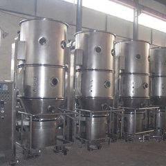 甜菜碱专用高效沸腾干燥机,厂家供应优质圆形高效沸腾干燥设备