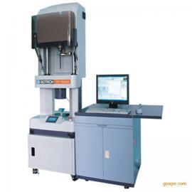 CR-6000高剪力毛细管硫变仪