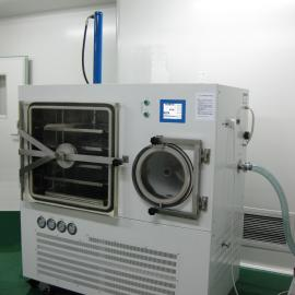 LGJ-100F普通型冷冻干燥机