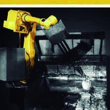 焊接机器人工装夹具 弯管上下料 进口机械手