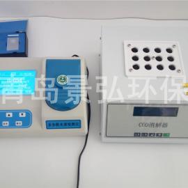 供应国产总磷测定仪 总磷浓度快速测定仪使用指导