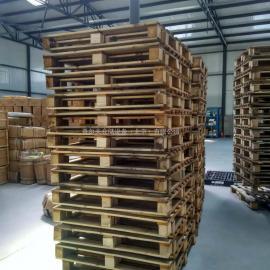 厂家定制 熏蒸木托盘 免熏蒸木托盘 现货特价1111北京