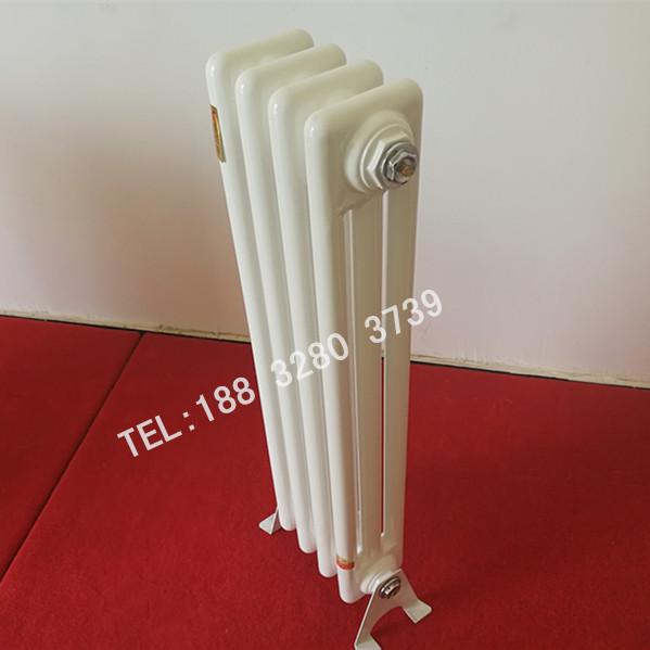 GZ307 GZ309钢制柱型散热器