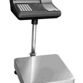 供应TCS-SPW系列计重台秤 食品专用带不干胶打印不锈钢电子台秤