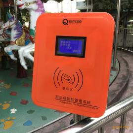 河北游乐场刷卡机,天津游乐场收费系统,保定游乐场一卡通系统