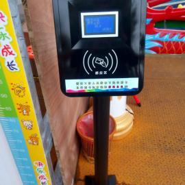 湖南游乐场刷卡机/游乐场一卡通系统/游乐场收费管理系统