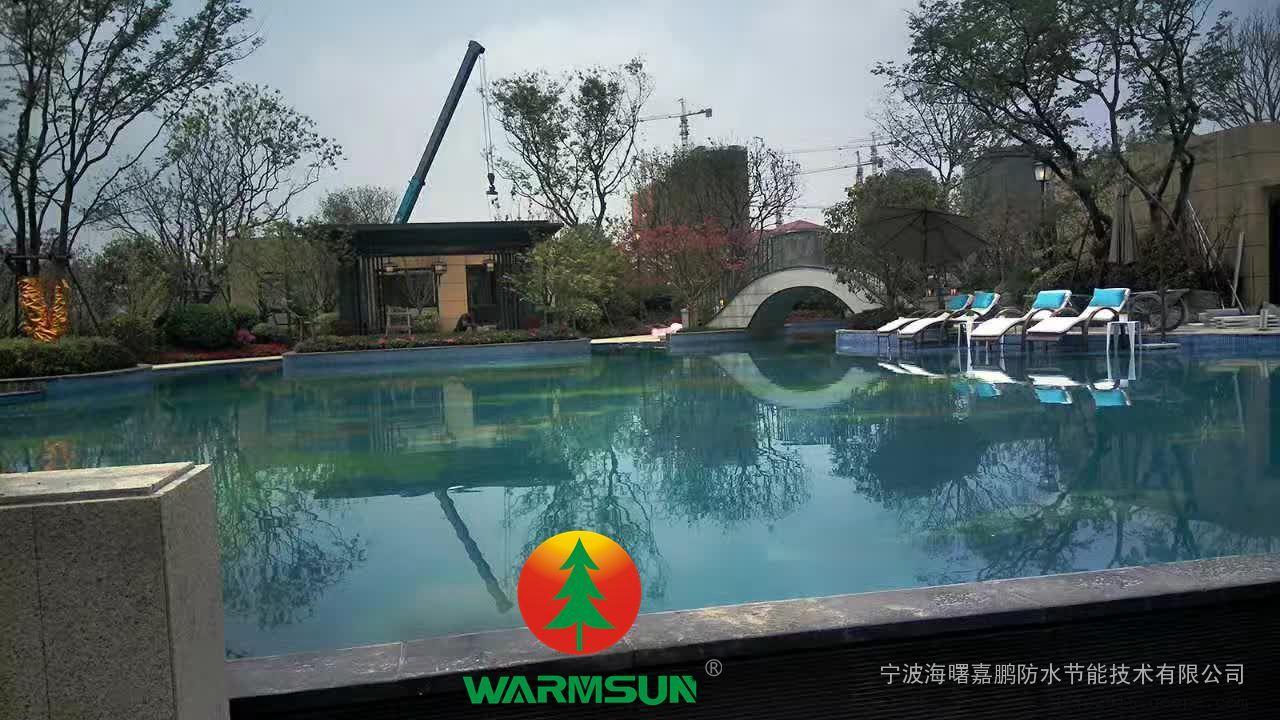 人工造浪设备-浙江大型水上乐园设备安装-宁波嘉鹏中国2017
