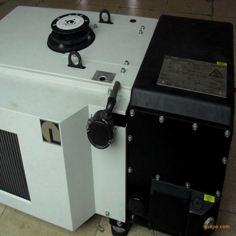 汕头SV630莱宝真空泵维修 镀铝机真空泵维修