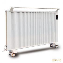 馨普电暖器电暖气碳纤维取暖器对流式节能省电厂家直销2000W