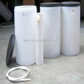 誉润 YR-60L盐箱 郑州宇润水处理产品配套设施厂家