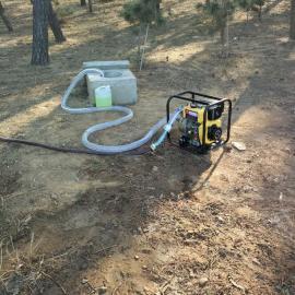 上海伊藤2寸柴油机水泵YT20DP可付运费发货