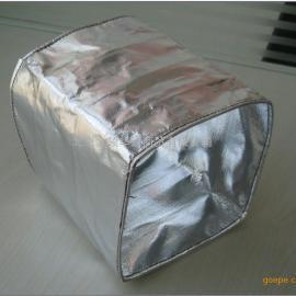 铝箔软管 金领华通 铝箔伸缩软管