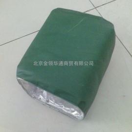 帆布软连接 铝箔软管