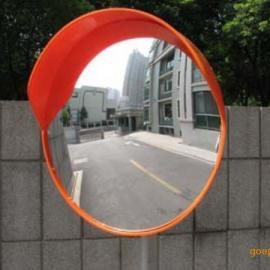 深圳小区入口专用反光镜,坡段专用反光镜生产