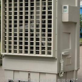 宁波移动冷风机-嘉鹏工业湿帘风机批发安装免费设计方案