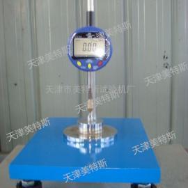 TSY-25型(SYJMTS)土工膜糙面厚度仪