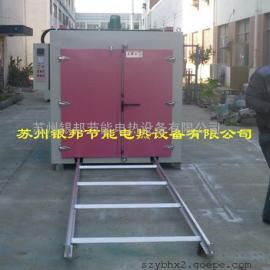 定制型电机烘箱 中小型电机线圈烤箱 电机绝缘漆固化烤箱