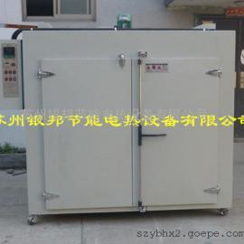 金属铁制模具预热烘箱 台车式模具加热烘箱 定制型工业模具烘箱