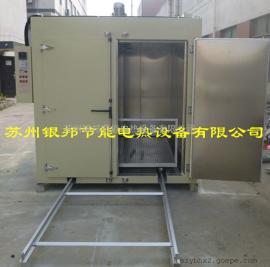 电加热特氟龙烧结烤箱 高温特氟龙烧结炉 特氟龙烧结专用烤箱