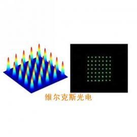 激光去斑分光片 激光脱毛分束镜 分光模组 医疗点阵激光