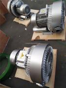 特价颗粒体输送高压风机 贝富克2XB720-H47风机