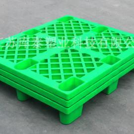 江苏库泰注塑托盘塑料托盘1210网轻托盘叉车板