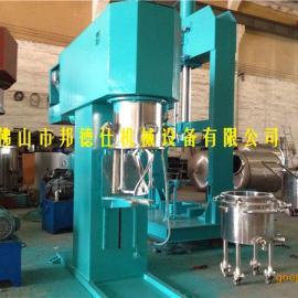 广州行星动力混合机 电子硅胶专用设备 液体硅胶设备厂家