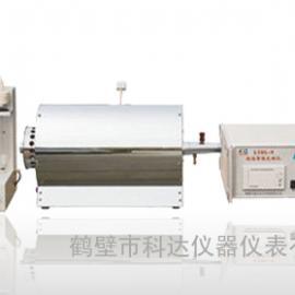 供应煤炭汉字自动定硫仪,洗煤厂煤炭化验设备