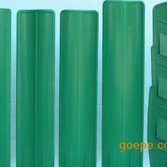 河北淮方吹不断撞不断不变色防眩板优质玻璃钢防眩板