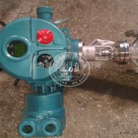 BJ945W电动硬密封保温截止阀采购