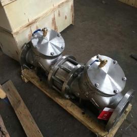 HS41X-16P水力控制阀 防污隔断阀管道倒流防止器