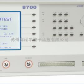 线材导通测试机_苏州赛秘尔电子科技有限公司