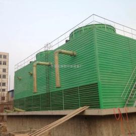 玻璃钢GBNL3-600工业型逆流冷却塔