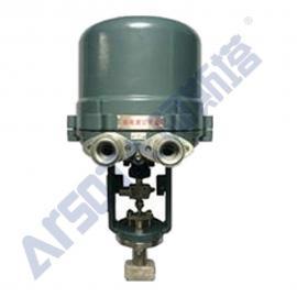 防爆型电动小流量调节阀 电动小口径调节阀 电动高压调节阀