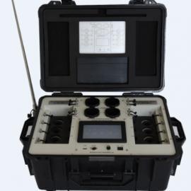 金仕达 KB-2400型恒温恒流自动连续大气采样器