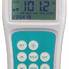 美国TEGAM911A / 912A/1011/1012A 型热电偶温度计