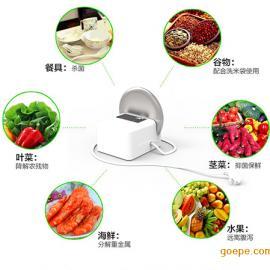 上超电器SJ18家用超声波洗碗机,洗菜,洗龙虾,超声波清洗农药无