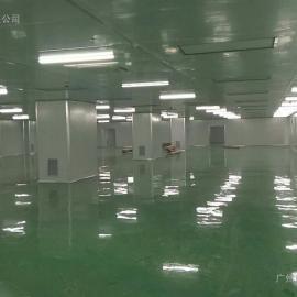 广州百级净化工程公司,广州无百级尘车间工程,广州净化工程网