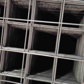 郴州屋面保温地暖网片-10×10公分焊接铁丝网片价格