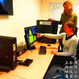 荧光显微镜扫描电镜一体机|Delphi CLEM荧光电镜
