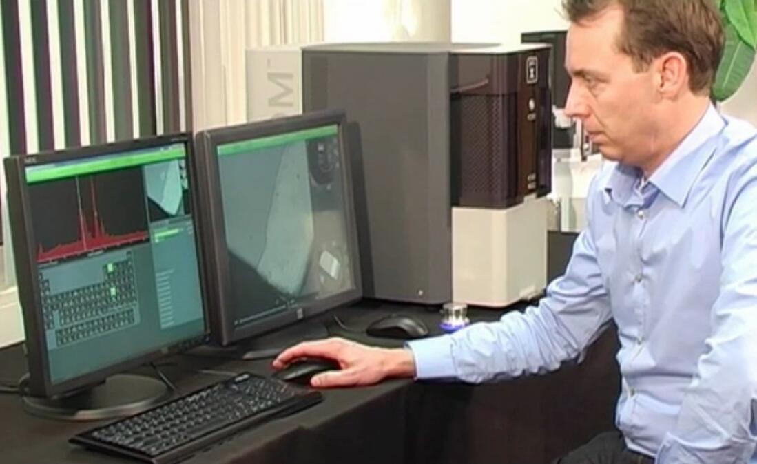飞纳扫描电镜能谱仪一体机_ProX能谱版台式扫描电子显微镜