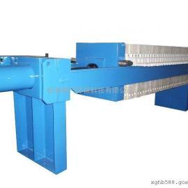 杭州星广压滤机板框式高效压滤机厂家直销