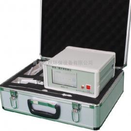 凯跃JY-3010E型便携式CO2红外气体分析仪